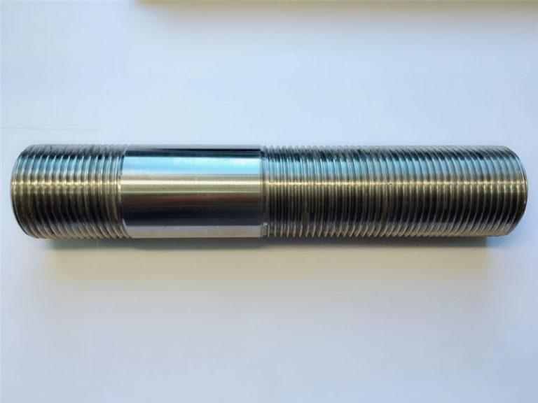 högkvalitativ a453 gr660 dubbelbult a286 legering