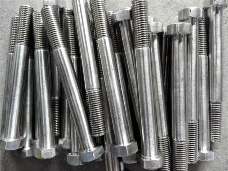 inconel 600 din 2.4816 pris för tillverkning av nickelbultar