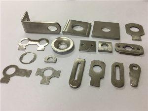 NO.58-A2-70 SS304 Stamping Del av rostfritt stål