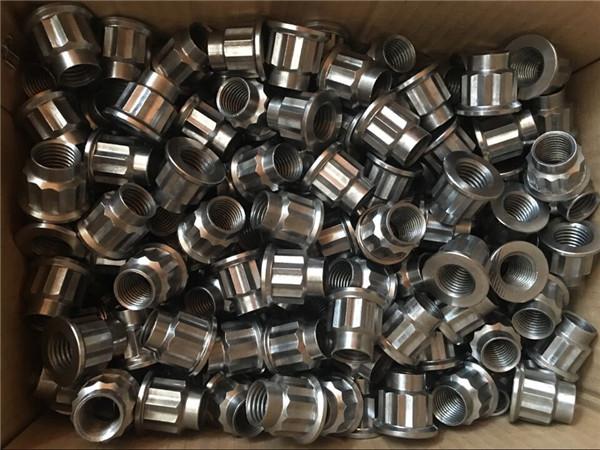 rostfritt stål högtryckstvättar din125