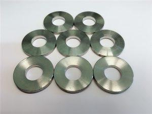 Nr.20-DIN6796 låsbricka rostfritt stål låsbricka
