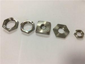 No.34-grossistpriset rostfritt stål hjulmutter