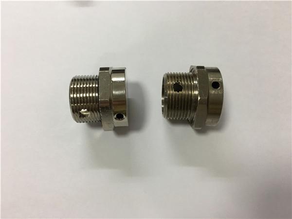 rostfritt stål plugg (hexagonhuvud) 304 (304l), 316 (316l)