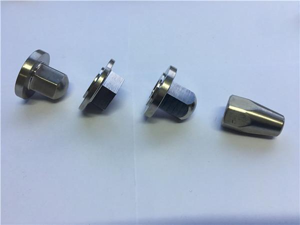 rostfritt stål icke standard mutter m6-m64 ss304 316 321