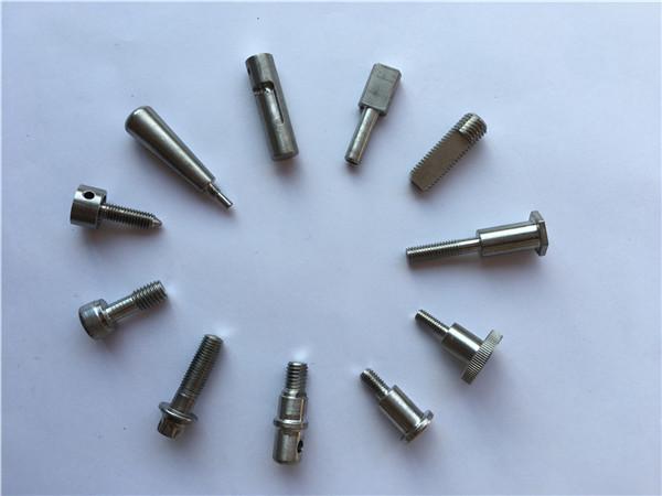 fabrik levererar cnc svarvdelar titanlegering delar