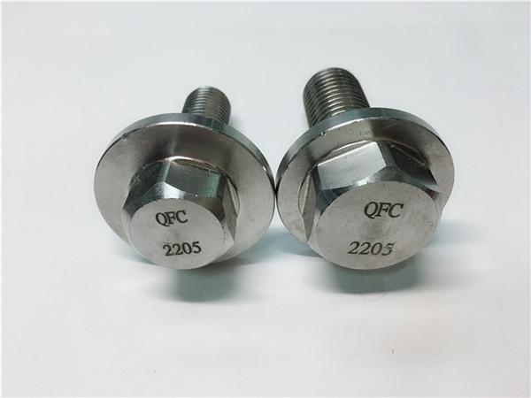 anpassade tillverkade metallrostfritt stål expansionsförankringsbult