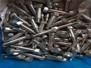OEM Icke-standardiserade stålfästelement till försäljning