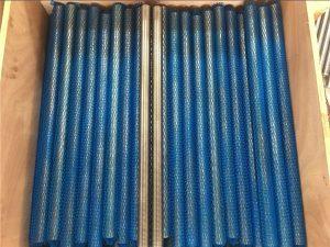 S32760 Rostfritt stålfästelement (Zeron100, EN1.4501) helt gängstång1