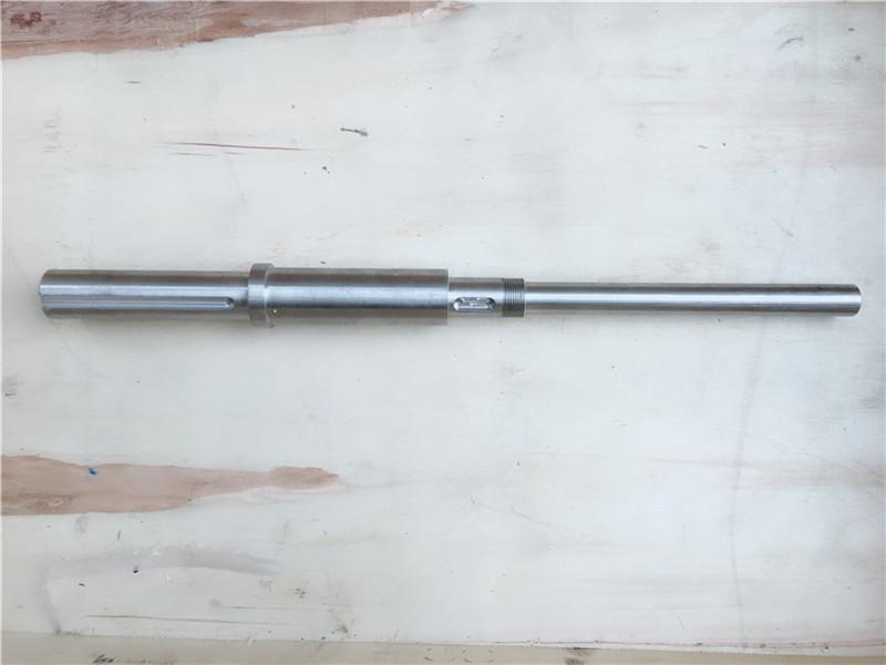 anpassad rostfritt stål cnc-bearbetad förankringsbult för båt